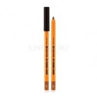 My school looks 4b liner pencil02 [Карандаш для подводки глаз]