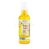Mystery gel mist snail 100% [Увлажняющий и питательный гель-спрей для лица]