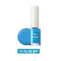Nail wear #29 [Лак для ногтей]