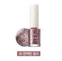 Nail wear #50 [Лак для ногтей]
