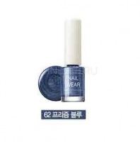 Nail wear #62 [Лак для ногтей]