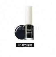 Nail wear #65 [Лак для ногтей]