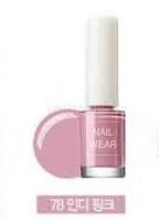 Nail wear #78 [Лак для ногтей]