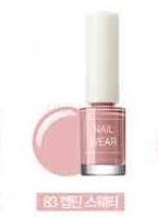 Nail wear #83 [Лак для ногтей]