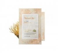 Natuer be 36.5 fermentation cordyceps sinensis mask sheet [Ферементированная тканевая маска с экстрактом грибов кордицепс]