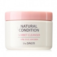 Natural condition sorbet cleanser [Очищающий щербет]