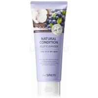 Natural condition jelly cleanser [Пенка для умывания увлажняющая]