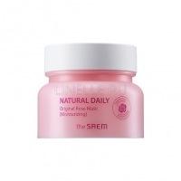 Natural daily original rose mask [ Маска для лица с лепестками роз]