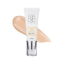 Natural egg fill-up bb cream spf35/pa++ (no.21) [ББ-крем с арбутином]