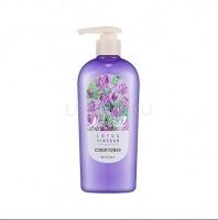Natural lotus vinegar conditioner [Кондиционер для волос с экстрактом лотоса]