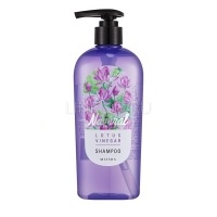 Natural lotus vinegar shampoo [Шампунь для волос с экстрактом лотоса ]