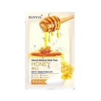 Natural moisture mask pack honey [Тканевая маска с пчелиным маточным молочком]