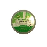 Natural skin nourishing cream milk cucumber [Крем для лица и тела]