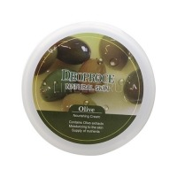 Natural skin olive nourishing cream [Крем для лица и тела питательный на основе масла оливы]