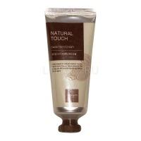 Natural touch cacao hand cream [Крем для рук с экстрактом какао с паровой технологией]
