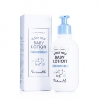Naturalth goat milk baby lotion [Лосьон для детей]