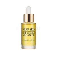 Near skin real essential argan oil [ Масло для лица]