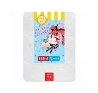No:hj ssul mask candy girl snail [Маска для лица улиточная]