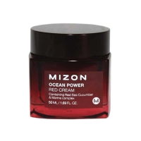 Ocean power red cream [Крем на основе экстрата трепанга]