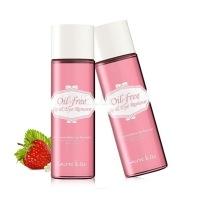 Oil-free lip & eye remover [Средство для снятия макияжа]