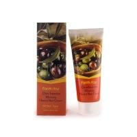 Olive intensive moisture hand & nail cream [Крем для рук и ногтей с оливой]