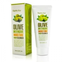 Olive intensive moisture foаm cleanser [Пенка для умывания]