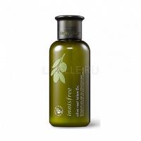 Olive real lotion ex [Увлажняющий лосьон c органическим оливковым маслом]