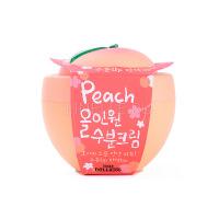 Peach all-in-one moisture cream [Крем увлажняющий все в одном]