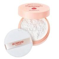 Peach cotton multi finish powder(small size) [Пудра для лица финишная ]
