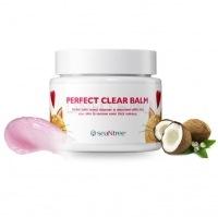 Perfect clear balm (design 1) [Бальзам очищающий для лица]