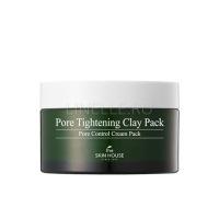 Perfect pore tightening clay pack [Зеленая глиняная маска для сужения пор]