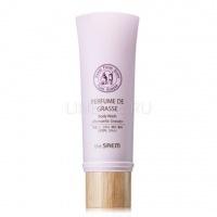 Perfume de grasse body wash - romantic grasse [Гель для душа парфюмированый]