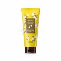 Perfumed body moisturizer warm cotton [Лосьон для тела]