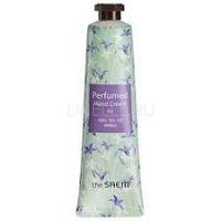 Perfumed hand cream iris [Крем для рук парфюмированый]