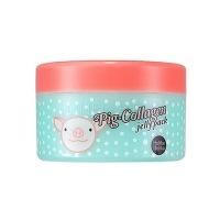 Pig-collagen jelly pack 80g [Маска ночная коллагеновая]