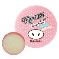 Pig nose clear black head cleansing sugar scrub [Скраб от черных точек]