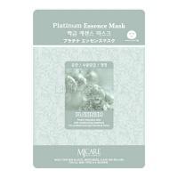Platinum essence mask [Маска тканевая платина]