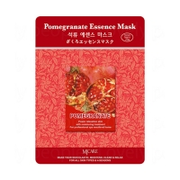 Pomegranate Essence Mask [Маска тканевая гранат]
