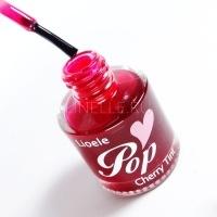 Pop tint 03 cherry tint [Тинт увлажняющий 03тон]