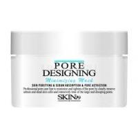 Pore designing minimizing mask [Маска для очистки и сужения пор]