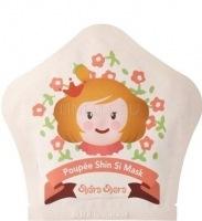 Poupee shin si mask [Тканевая маска-капсула]