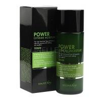 Power extreme moisture toner [Тонер интенсивно увлажняющий мужской]
