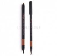 Power proof gel pencil liner glow cocoa [Карандаш для глаз гелевый]