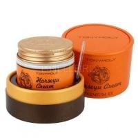 Premium rx horseyu cream [Крем для лица с экстрактом лошадиного масла]