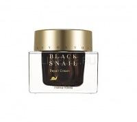 Prime youth black snail repair cream [Восстанавливающий крем с муцином черной улитки