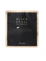 Prime youth black snail repair hydro gel mask [Гидрогелевая маска с экстрактом муцина черной улитки