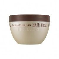Procure damage break hair mask [Маска для волос питательная]