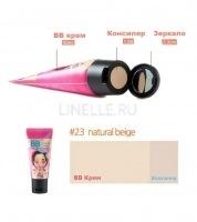 Pungseon tina bb concealer cream #23 natural beige [Консилер-крем]