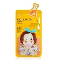 Pungseon tina collagen mask [Маска для лица тканевая ]
