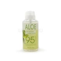 Pure Natural Cleansing Water Aloe [Очищающая вода с экстрактом алоэ]